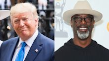 Former 'Grey's Anatomy' star Isaiah Washington supports Trump: Democrats are 'not doing enough' for the black community