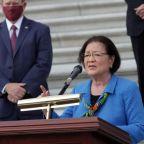 Senate advances measure that addresses anti-Asian hate crimes