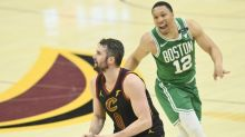 Cavs end 11-game skid with win over scuffling Celtics