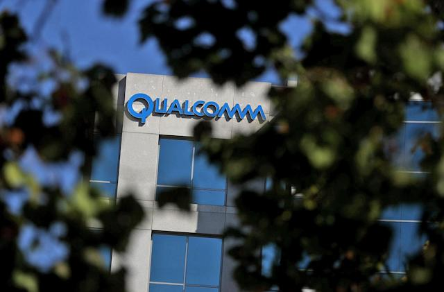Qualcomm hopes Samsung deal will fix its antitrust woes