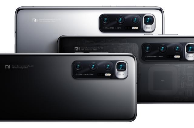 Xiaomi's Mi 10 Ultra promises an absurd 120x hybrid zoom