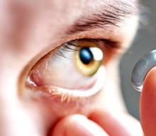 Do you wear contact lenses? You might be polluting the ocean
