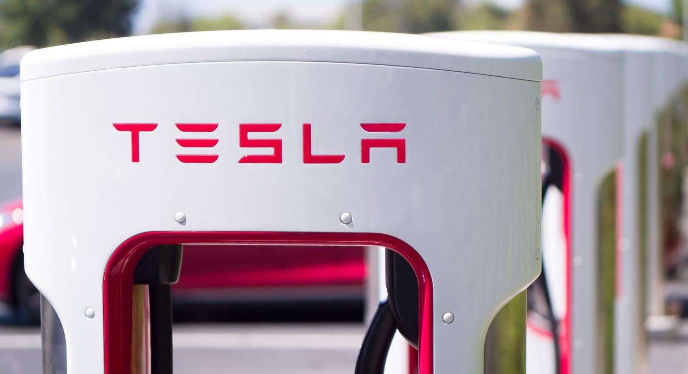 Why Tesla Stock Is Trading Lower Today