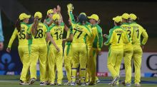 Australian streak continues with NZ sweep