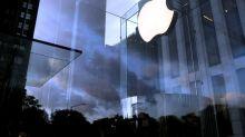 Las bolsas europeas caen tras la advertencia de Apple, que penaliza a las tecnológicas