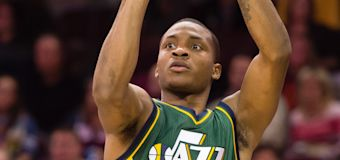 Ex-NBA player says Utah Jazz VP made bigoted comment
