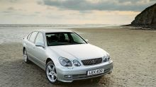 Car Choice: Mercedes E-Class or Lexus?