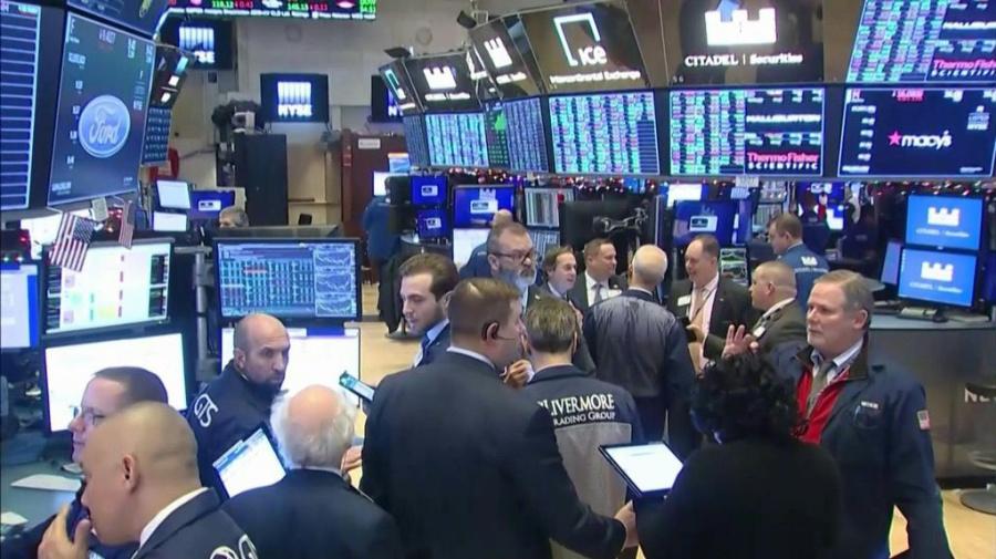 Borsa, Ft: bond legati a 'ndrangheta venduti sui mercati mondiali