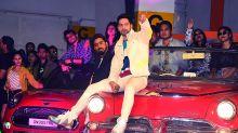 Varun Dhawan at a crossroads