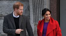 Meghan Markle channels Princess Diana in $1,700 coat (but you can get the look for much less)