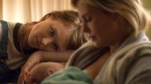 Tully, la película que casi lleva a Charlize Theron a la depresión (TRÁILER)