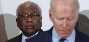Lawmakers to Biden: 'Step it up' on Cabinet diversity