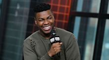 John Boyega stars in first look at new BBC drama Small Axe