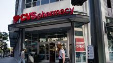 CVS, Aetna Shares Jump on Report About Deal's Antitrust Status