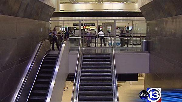 IAH getting back to normal day after shooting