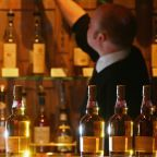 Scotch whisky tariffs suspended in UK-US trade deal
