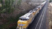 Top Railroad Stocks for Q4 2020