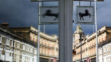 Lloyds in Talks to Sell London HQ to Chinese Group