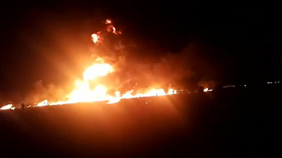 Messico: esplosione durante furto di combustibile, muoiono in 20