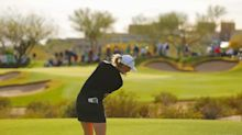 Professional services firm using LPGA Phoenix tourney to boost global brand