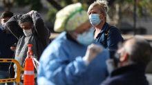 Argentina comienza una nueva etapa de restricciones contra la segunda ola de covid