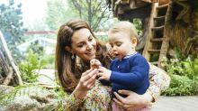 Herzogin Kate rät zu viel Freizeit an frischer Luft