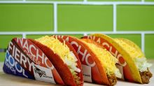 Taco Bell is giving out free tacos on October 30 -- Here's how to claim yours