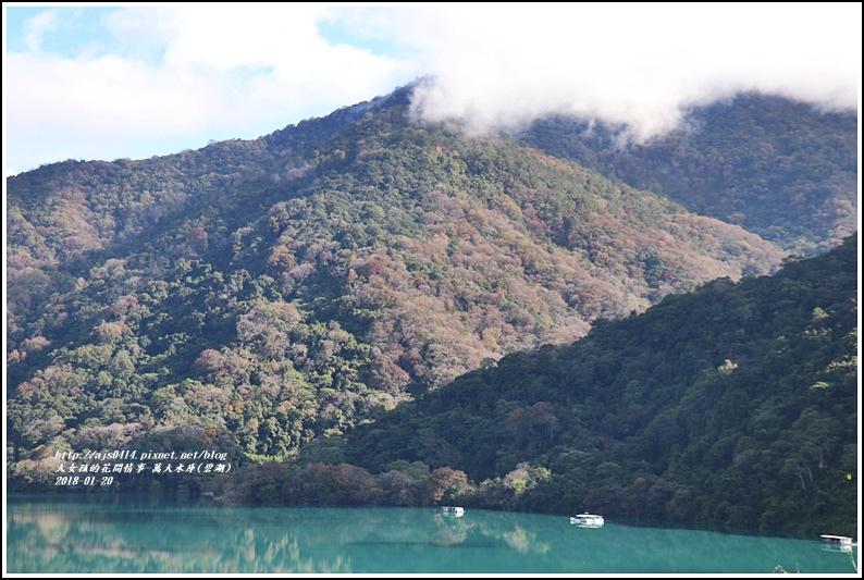 萬大水庫(碧湖)-2018-01-08.jpg