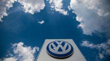 Dieselgate: Volkswagen condamné au Canada à une amende de 135 millions d'euros