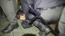 Nach Demonstration: Video zeigt brutales Vorgehen der Polizei in Göttingen