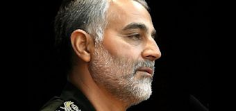 U.S. passed up chance to kill Soleimani in 2007