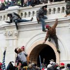 Virginia couple plead guilty in U.S. Capitol riot, setting precedent