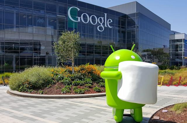 Google might name and shame slow-to-update Android vendors