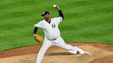 Yankees lefty CC Sabathia at peace as his career ends: 'I threw until I couldn't anymore'