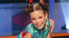 ¿Qué fue de los niños que representaron a España en Eurovisión Junior?
