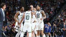 Sacramento Kings vs Utah Jazz