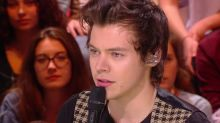 Harry Styles defends gay rights