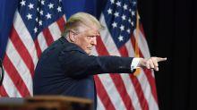 El cambio de domicilio de Trump gustó en Nueva York y no tanto en Florida