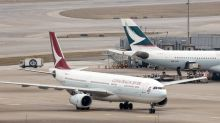 Cathay Needs Less Swire, Not More
