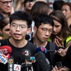 'It's Not the Final Battle.' 10 Questions for Freed Hong Kong Democracy Campaigner Joshua Wong
