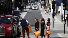 UK consumer gloom eases but job worries widespread - IHS Markit