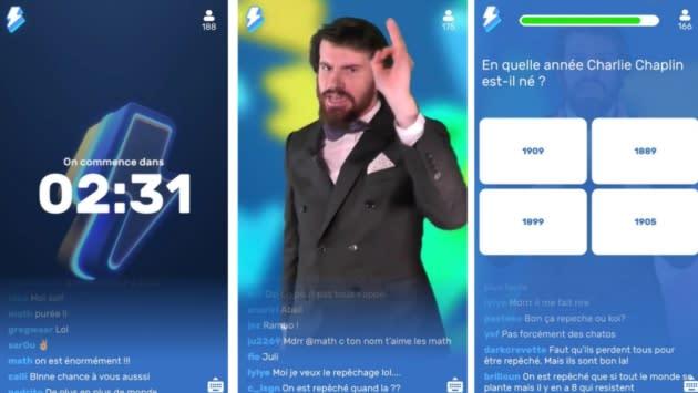 flashbreak le quiz mobile qui vous fait gagner de l 39 argent est enfin disponible sur android. Black Bedroom Furniture Sets. Home Design Ideas
