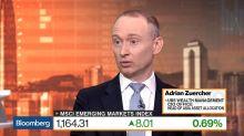 UBS' Zuercher Is Still Positive on Emerging Markets