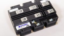 Dynex Launches Next-Generation High-Power IGBT Modules, with Industry-Leading Performance