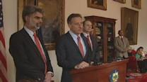 Shumlin Reveals New Funding For Renewable Energy Program