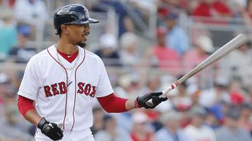 Why Mookie Betts won't sign an extension