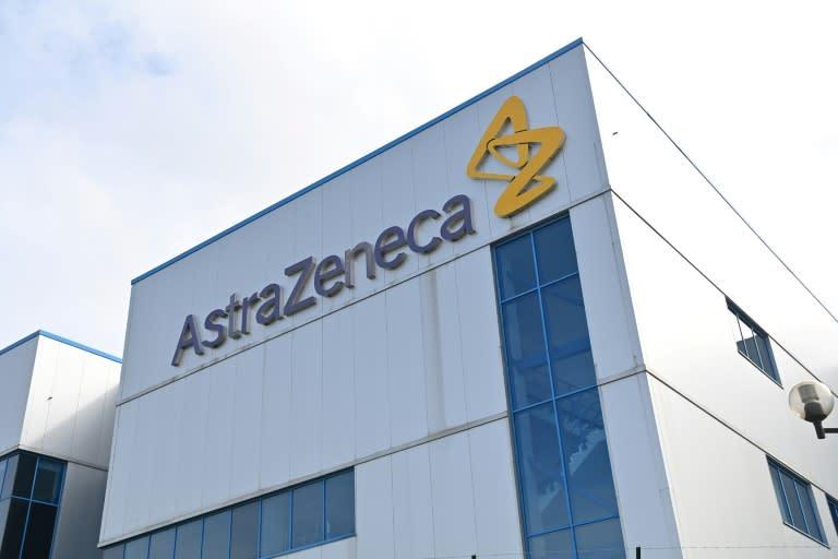 AstraZeneca, Oxford Uni buoyed by vaccine response