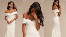 Vestidos de novia por menos de 1.000 euros que querrás para tu boda