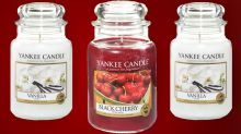 This Yankee candle exclusive gift set is now half price