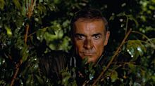 Sean Connery's lost, final James Bond performance on screen revealed (exclusive)